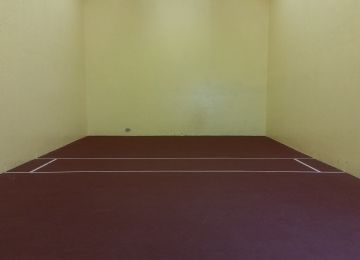 Racquetball Court